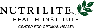 Nutrilite™ Health Institute Logo